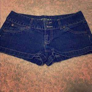 Jean Shorts Arizona 5. Juniors